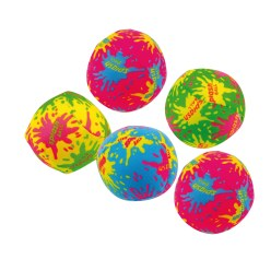 Waterbomballen