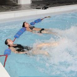 Ligne de flottaison Sport-Thieme® Aqua-Multiline