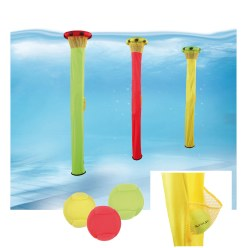 Water- en Duikspel Supertubes