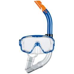 Sport-Thieme® Masker-snorkel set voor jongeren