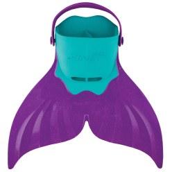 Finis® monovlies zeemeermin voor kinderen Pacifica Pink