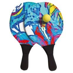 Neopreen Aqua-Tennis-Set