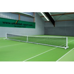 Installation de tennis « Court Royal II »
