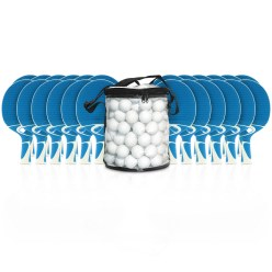 Kit de tennis de table Outdoor Cornilleau®
