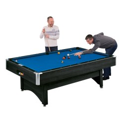 Table de billard Automaten Hoffmann « Galant Black Edition »