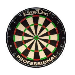 Kings Dart® Profi toernooi-dartbord