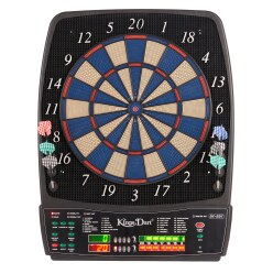 Elektronisch professioneel dartbord