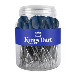 Kings Dart® Steeldart toernooipijl