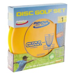 Lot de disques de disc golf Innova™