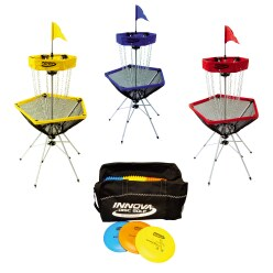 Innova™ Disc Golf Schoolset