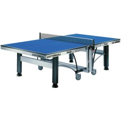 Table outdoor Cornilleau® « Competition 740 » ITTF