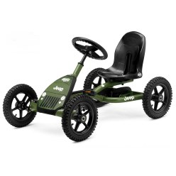 Berg Kart « Jeep Junior »
