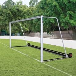 Sport-Thieme® Safety-Jeugdvoetbaldoel, 5x2 m volledig gelast met PlayersProtect