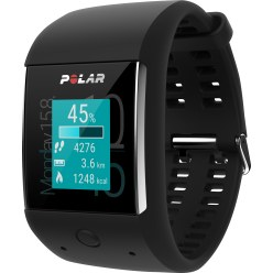 "Polar® GPS Smartwatch ""M600"""