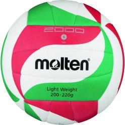 Ballon de volley Molten® « V5M2000-L »