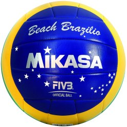 "Mikasa® Beachvolleybal ""Beach Brazilio"""