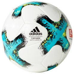 Ballon de foot Adidas® « Torfabrik 2017 Junior »