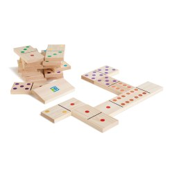 Jeu de dominos géants BS