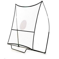 Mobiele Tenniswand