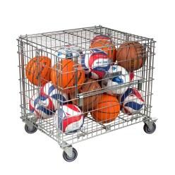 Sport-Thieme® Chariot de transport « Jumbo »