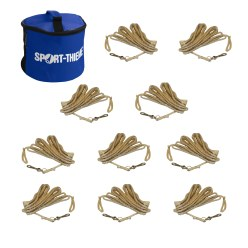 """Sport-Thieme School- en clubset """"Swing rope"""""""
