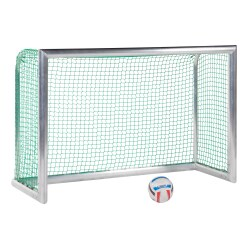 "Sport-Thieme® Sport-Thieme® Alu-Mini-Trainingsdoel ""Professional Kompakt"", Alu-naturel"