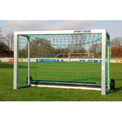 Minibut de football Sport-Thieme® « Safety » avec PlayersProtect