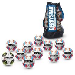 Derbystar® Voetbal-Set Liga