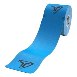 "TRUETAPE®-tapes ""Cotton"" Blauw"