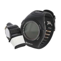 Set FOX 40 Whistle Watch® met scheidsrechtersfluit Sonik Blast®