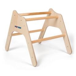 Tréteau Sport-Thieme® pour toboggan à rouleaux