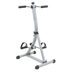 "Tunturi® Arm- en beentrainer ""Dual Bike"""