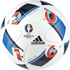 "Adidas® Voetbal ""UEFA EURO 2016™ Beau Jeu"""