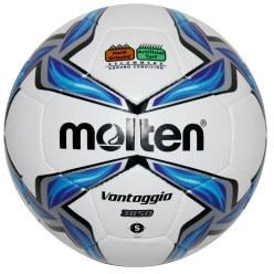 Ballon de foot pour terrain stabilisé Molten® « Vantaggio F5V3850 »