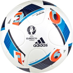 """Adidas® Voetbal """"UEFA EURO 2016 Top Replique Beau Jeu"""""""