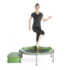 Trapje voor de Sport-Thieme® Thera-Tramp