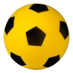 Ballon de foot en mousse molle Sport-Thieme®