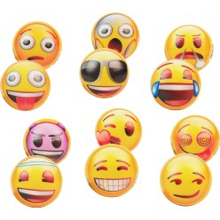 Emoji® Softballen