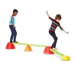 "Gonge® Build'n'Balance ""Balanceerparcours"""