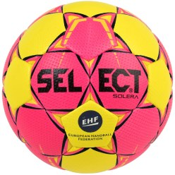 Ballon de handball Select® « Solera »