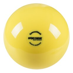 "Sport-Thieme® Hoogglanzende Gymnastiekbal ""300"" Wit"