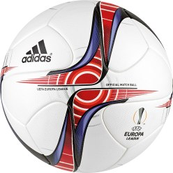 "Adidas® Bal ""Europa League 2016 OMB"""