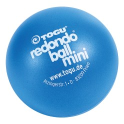 Togu Lot de 2 balles Redondo Mini