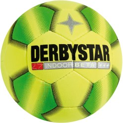 "Derbystar® Zaalvoetbal ""Indoor Beta"""