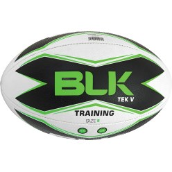 Ballon de rugby BLK® « Tek V »