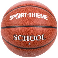 Ballon de basket Sport-Thieme® « School »
