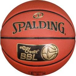 "Spalding® Basketbal ""BBL TF 1000 Legacy"""