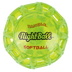 "Tangle® Nightball™ ""Softbal"""