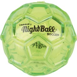 Balle Tangle® Nightball™ « Foot » Mini