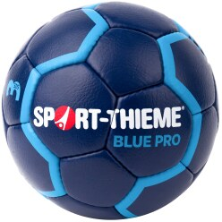 Sport-Thieme® Ballon de handball « Blue-Pro »